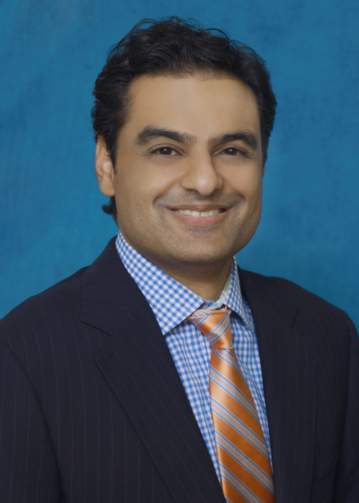 Neurosurgeon San Diego Vik Udani MD