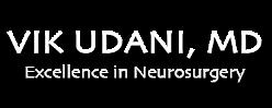 Vikram Udani, MD Logo